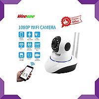 Камера видеонаблюдения Q5 106 (V380) 1mp, фото 1