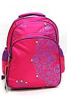 """Шкільний рюкзак для дівчинки """"Migini"""" 6813"""
