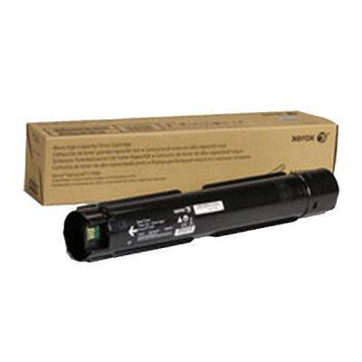 Картридж XEROX VL C7000 Black 10.7K (106R03765)