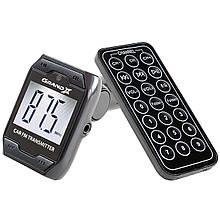 FM-трансмиттер Grand-X CUFM71GRX, AUX, USB 0,5A, SD card, 3,5mm mini-jack