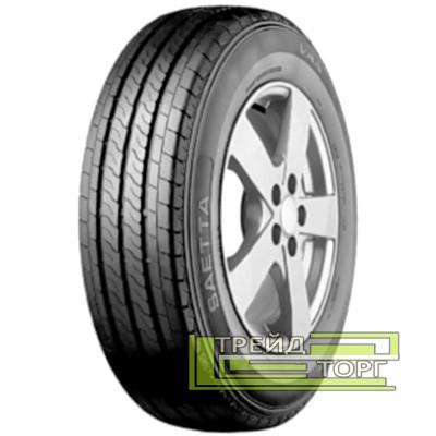 Летняя шина Saetta Van 195/70 R15C 104/102R