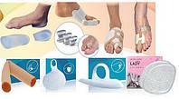 Ортопедичні вироби по догляду за ногами
