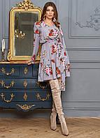 Платье миди Лолита (2 цвета)