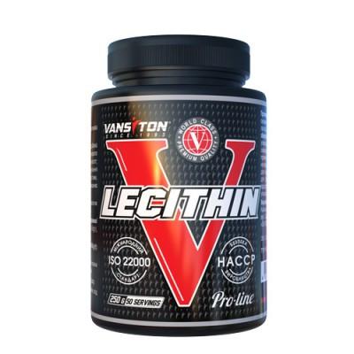 Аминокислоты Лецитин (250 г) Ванситон