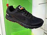 Мужские кроссовки в стиле Zoom Shield Structure 17 Black, фото 2
