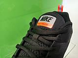 Мужские кроссовки в стиле Zoom Shield Structure 17 Black, фото 5