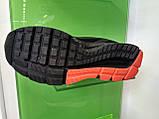 Мужские кроссовки в стиле Zoom Shield Structure 17 Black, фото 7
