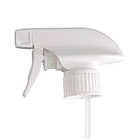 Тригер (распылитель - помпа - пшикалка) с трубкой (ТОЛЬКО ОПТ)