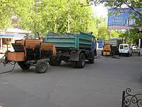Асфальтирование  Киев, дорожные работы