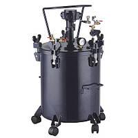 Красконагнетательный бак на 40 литров с автоматическим смесителем AEROPRO RP8317A
