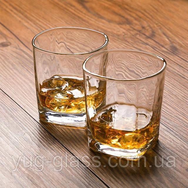 Квадратные стаканы