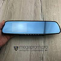 Автомобильное зеркало видеорегистратор Vehicle Blackbox dvr камера в машину