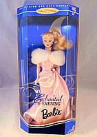 Коллекционная кукла Барби Enchanted Evening Blond Barbie 1996 - 14992, фото 5