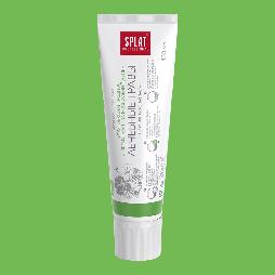 Биоактивная зубная паста SPLAT Лечебные травы (Medical Herbs), 100 мл