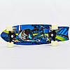 Скейтборд подростковый классика 818, фото 5