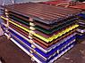 Розпродаж бляхи для паркану та даху в наявности дешево, фото 3
