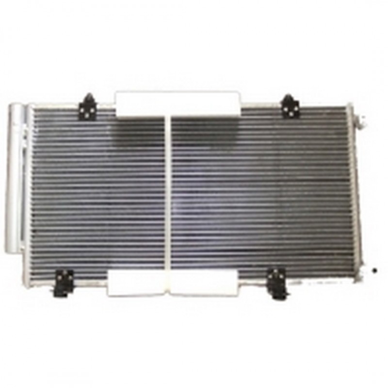 Радіатор кондиціонера Geely MK (Джилі МК) 1018002713