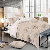 Комплект постельного белья Сатин двуспальный KWL-1966-A-B