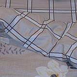 2-сп. комплект постельного белья с компаньоном  S-316 сатин хлопок ТМ TAG, фото 2