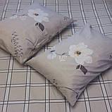 2-сп. комплект постельного белья с компаньоном  S-316 сатин хлопок ТМ TAG, фото 4