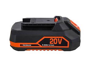 Аккумуляторная батарея Tekhmann TAB 20/I20 LI