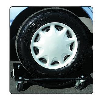 Візок під колесо 450 кг (2 шт) TORIN TRF0322, фото 2