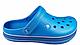 Кроксы женские голубые DAGO Style оригинал 36 размер, фото 2