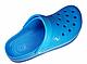 Кроксы женские голубые DAGO Style оригинал 36 размер, фото 3