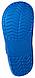 Кроксы женские голубые DAGO Style оригинал 36 размер, фото 4