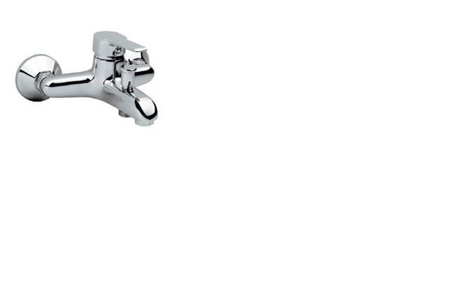 ROUND Смеситель для ванны (без душевого набора), фото 2