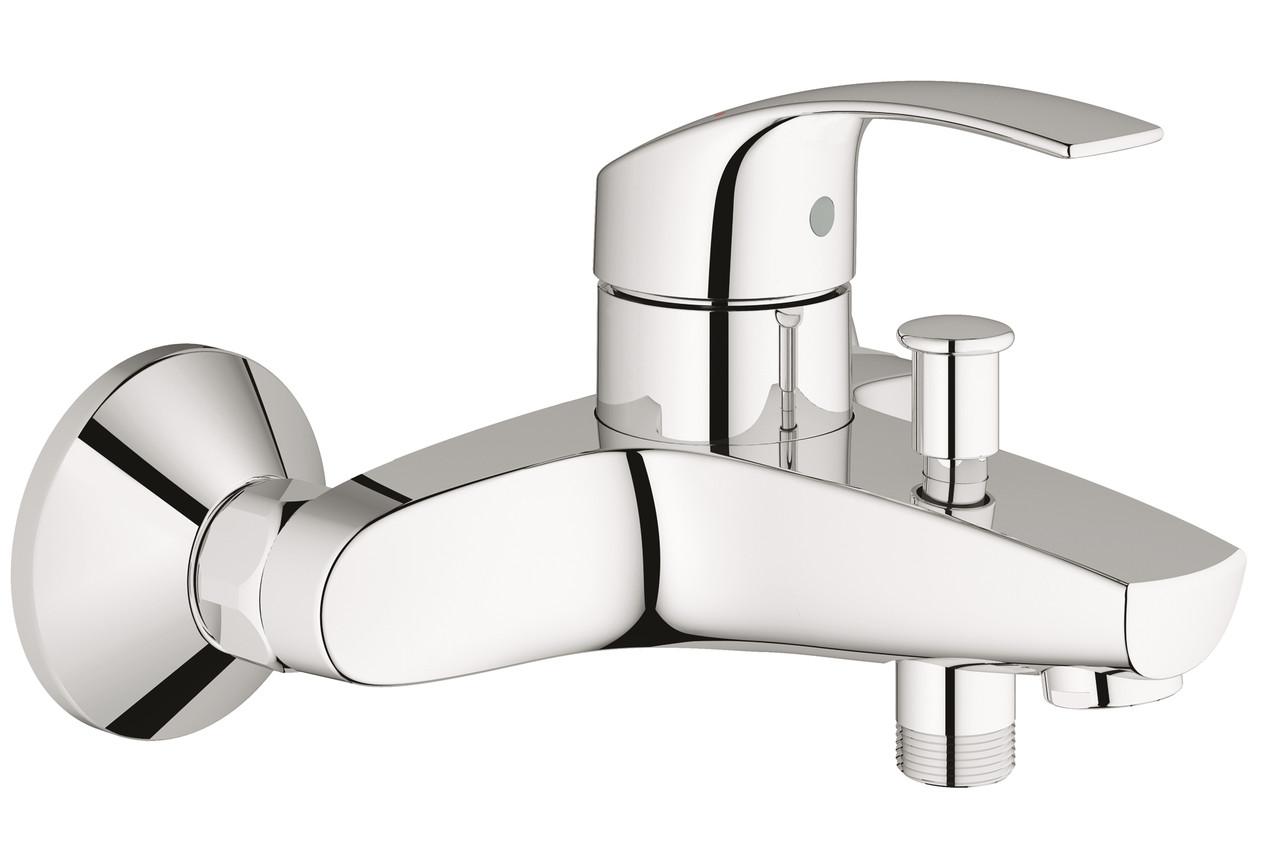 EUROSMART new Смеситель для ванн