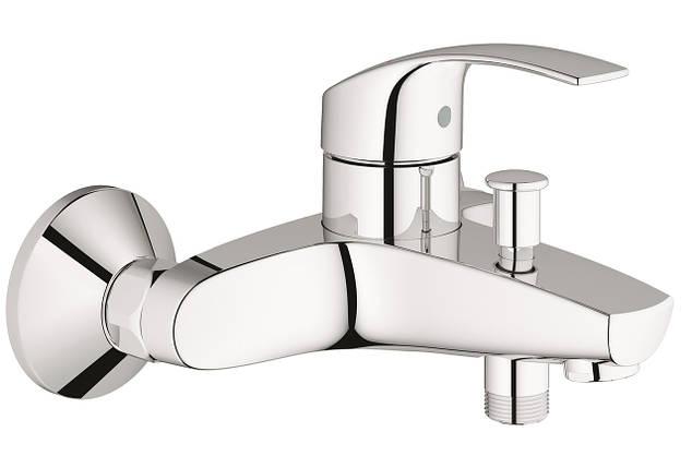 EUROSMART new Смеситель для ванн, фото 2