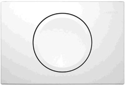 Клавиша Delta 11, белый, фото 2