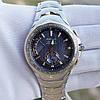 Часы Seiko SSG020P1 Coutura Solar Radio Controlled