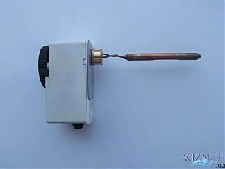 Термостат смесительной насосной группы, фото 2