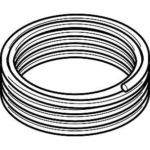 Металопластикові труби D20мм Geberit Volex, в бухті 50м, фото 2