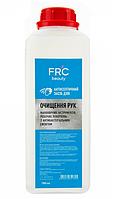 Антисептик FRC - Универсальный. Средство для рук, поверхности и инструментов 1000 мл