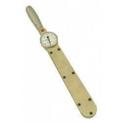 """Стрелочный динамометрический ключ 1/2"""" 20 кг (Иркутск) ДИН20ИРК, фото 2"""