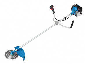 Бензотриммер BauMaster BT-9043S Blue