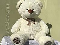 М`яка іграшка Ведмедик BABY NEW, 115 см молочний