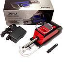 Электрическая машинка для набивки сигарет (гильз) GERUI HQ, синий, фото 3