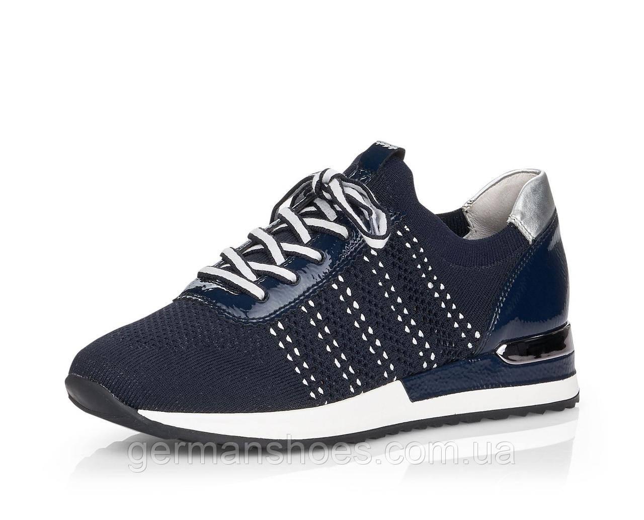 Кросівки жіночі Remonte R2507-14