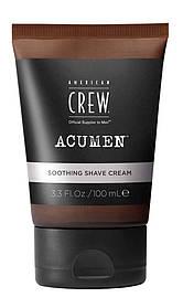 Крем успокаивающий для бритья Soothing Shave 100мл