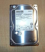 500GB Toshiba Винчестер DT01ACA050 SATA3 (9AS)