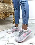 Очень крутые женские кроссовки, фото 3