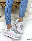 Очень крутые женские кроссовки, фото 5