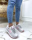 Очень крутые женские кроссовки, фото 7