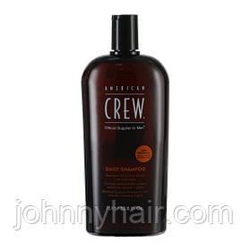 Шампунь для щоденного використання American Crew Classic Daily 1000 мл