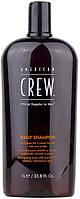 Шампунь для ежедневного использования American Crew Classic Daily 1000 мл