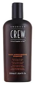Зволожуючий шампунь American Crew Classic 250 мл